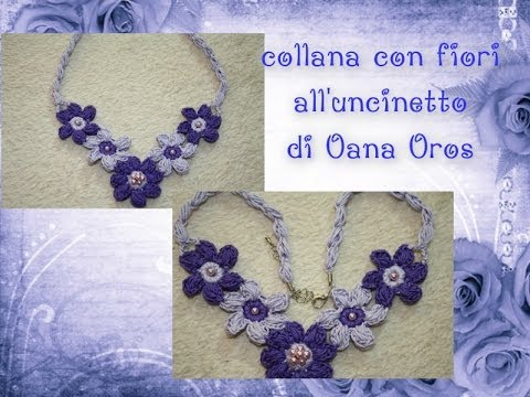 Collana Alluncinetto Youtube