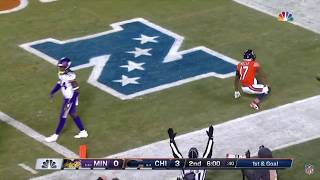 Top 10 Chicago Bears Catches || Chicago Bears 2018 Season ||
