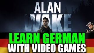 LEARN GERMAN WITH GAMES! 🎮 Let