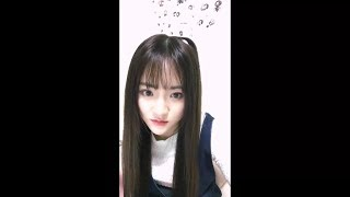 [Vietsub] Momo live stream 161022