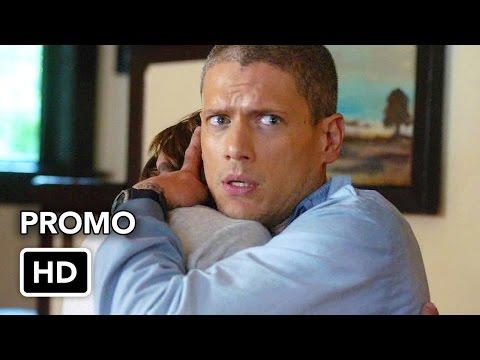 Prison Break Season 5  Not All Deaths Are The Same  Promo (HD)