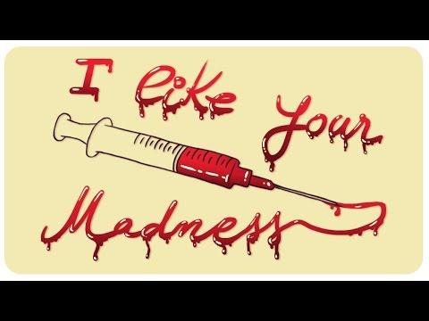 RYSUJEMY GÓWNEM I KRWIĄ! - Bad Dream: Hospital [pl, gameplay, gry indie, horror]