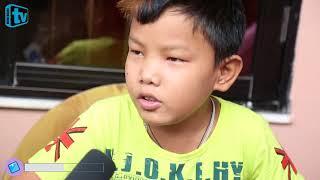 छाडीजाने आमालाई मृगौला पीडित समिरले गाए यस्तो गीत,दिनेश काफ्लेले गरे सहयोग Samir Tamang,Dinesh Kafle