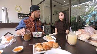 Menu Khas Belitung Ada di Kedai Kong Djie