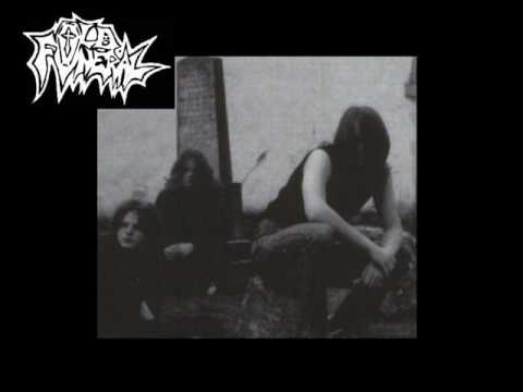 Old Funeral - Alone Walking