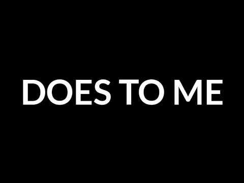 Luke Combs - Does To Me (Lyrics) Ft. Eric Church