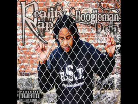 Boogieman DeLa- Im Grown