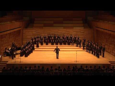 Baba Yetu - Christopher Tin (Nanyang Technological University Choir, Singapore)