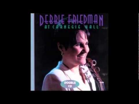 Oseh Shalom, by Debbie Friedman - עושה שלום
