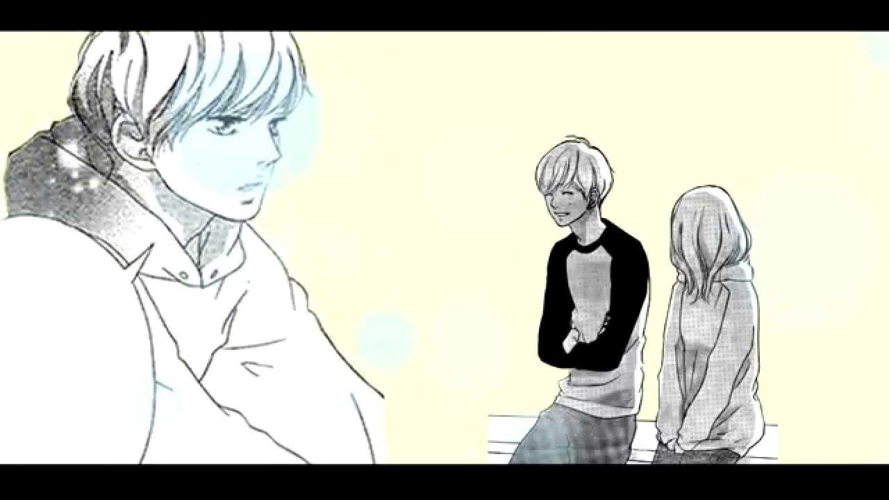 Kikuchi Touma [Ao Haru Ride] - Just Be Friends - YouTube