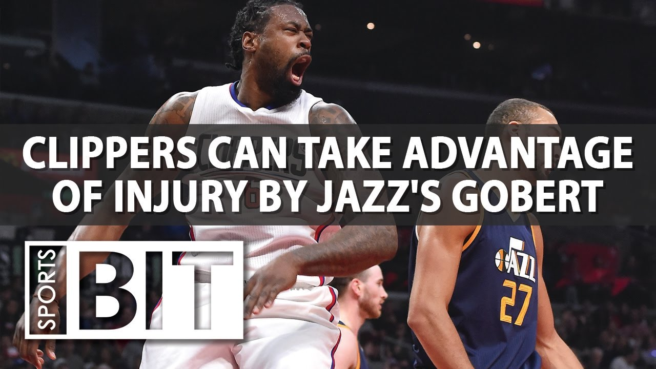 Portland Trail Blazers fall to Utah Jazz after 'inexcusable' no-call in ...