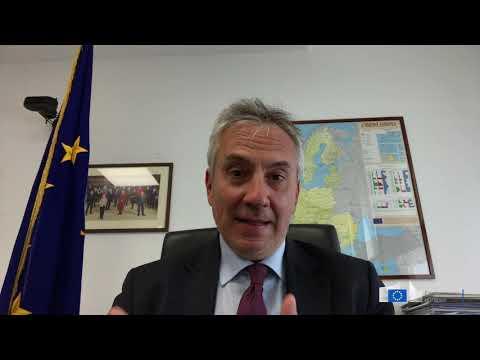 Commissione europea e le Giornate FAI di Primavera...