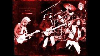 Gillan + Ritchie Blackmore - Rock'N'Roll medley 1980 (live version)
