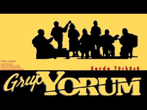 Grup Yorum Sevda Türküsü (TAYAD Türküsü) [ Yürek Çağrısı © 1991 Kalan Müzik ]