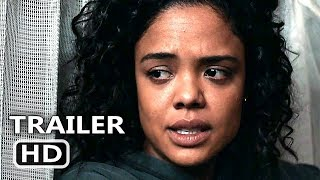 LITTLE WOODS Official Trailer (2019) Tessa Thompson, Lily James Movie HD