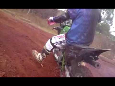 pista jaguara moto croos