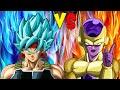 LA BATALLA FINAL BARDOCK SUPER SAIYAJIN BLUE VS GOLDEN FREEZER 3 DRAGON BALL XENOVERSE mp3