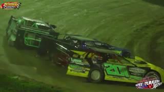 Gus Chilton Memorial @ Wartburg Speedway 9/1/19