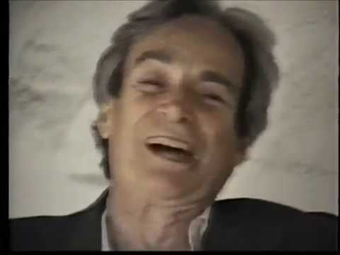 Richard Feynman - Tuva or Bust!