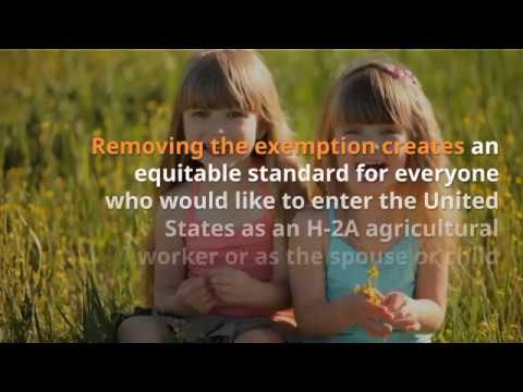 U.S. Alert - DHS Issues Final Rule Eliminating Nonimmigrant Visa Exemption