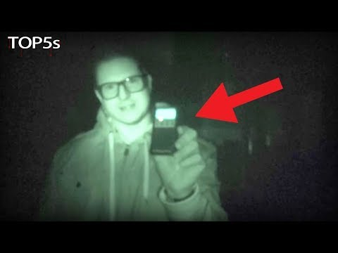 5 Best Ghost Hunting Tools on the Market for Finding Paranormal Activity...