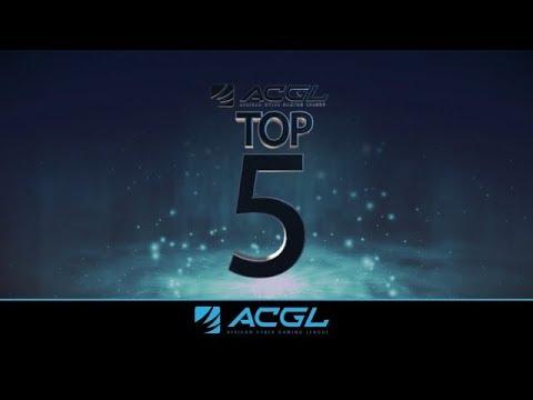 ACGL Top 5   May