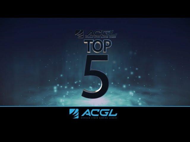 ACGL Top 5 | May