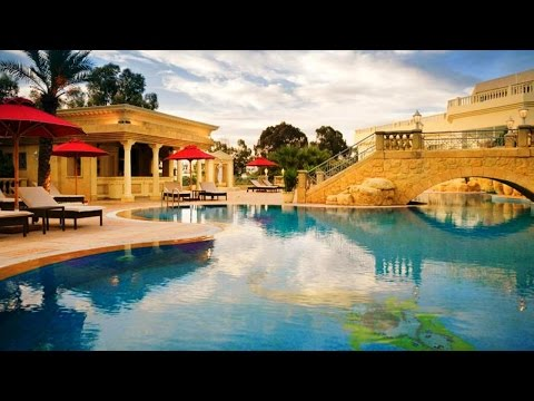 Top10 Recommended Hotels in Tunis, Tunisia, Africa