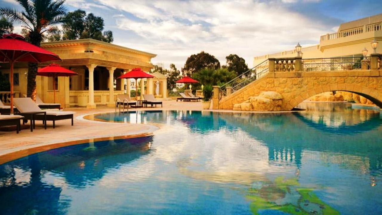 tunis tunisia africa hotels