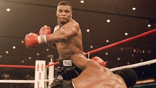 Mike Tyson all knockouts collection thumbnail
