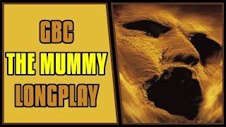 The Mummy  - GBC Longplay/Walkthrough #33 [720p]