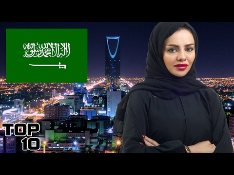 Top 10 Surprising Facts About Saudi Arabia