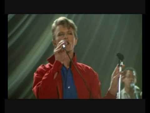 David Bowie - Station To Station (Berlin)