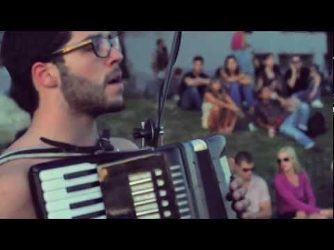 """Brass Wires Orchestra - """"Elephant Gun"""" ( Beirut )"""