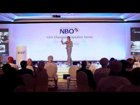 NBO Chairman's Speaker Series - June 2015