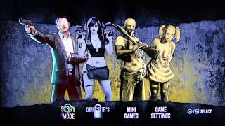 House of the Dead Overkill co-op pt1
