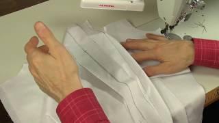 ✂️👗👍Крой и моделирование рукавов методом наколки(, 2013-12-09T18:40:51.000Z)