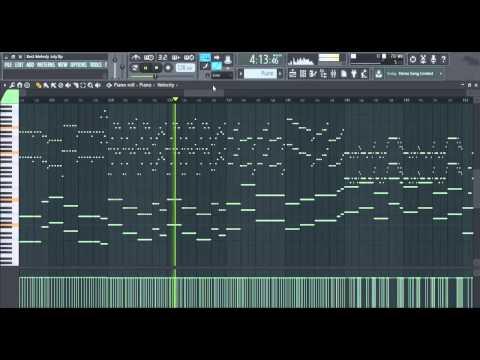 [FREE FLP/MIDI] Best Progressive/Electro House Melodies |July 2015|