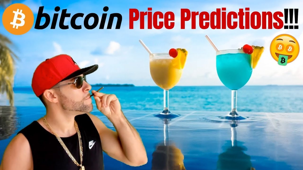 BITCOIN PRICE PREDICTIONS!!! | Top Industry Experts Predict The Future BTC Price!