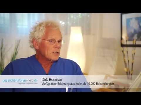 Vasektomie - Experte informiert über Behandlung und beantwortet alle Fragen