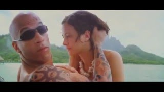 Repeat youtube video xXx The Return Of Xander Cage Vin Diesel Hot Scene