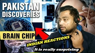 10 Amazing Pakistani Inventions and Discoveries | Indian Reactions | FTD Facts |