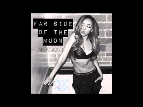 TInashe ft. Alex Bond - Far Side of the Moon (Remix) (Audio)