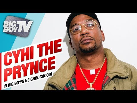 Cyhi The Prynce On His Album, 'No Dope on Sundays' & What's Going on w/ G.O.O.D. Music