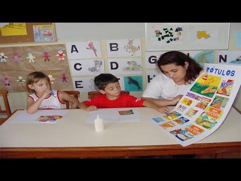 Curso Desenvolvimento da Linguagem Matemática