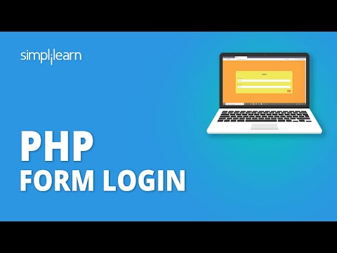 A Complete Guide To Create A PHP Login Form