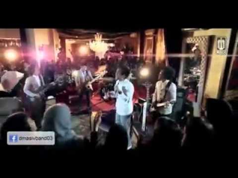 d'Masiv   Nyaman (Official Video)