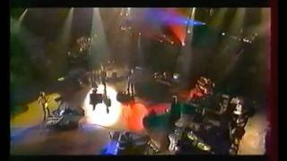 Tears for Fears - Sowing the Seeds of Love ( Live French Show 1995)