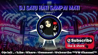 Gambar cover DJ SATU HATI SAMPAI MATI | MALA AGATHA