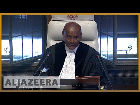🇶🇦 🇦🇪 ICJ orders UAE to restore rights of Qatari citizens | Al Jazeera English